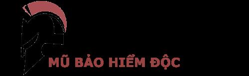 Mũ Bảo Hiểm Độc Hà Nội – TP.HCM